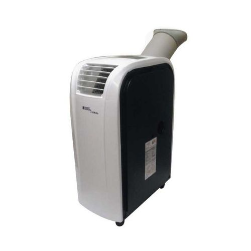Light Commercial Portable Air Conditioning